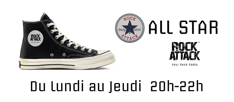 ALL STAR / Du Lundi au Jeudi 20h-22h