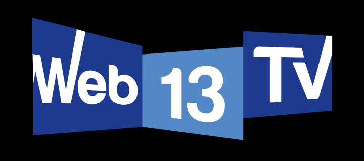 WEB 13 TV - webtv - médias