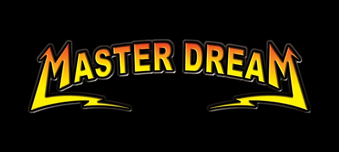 MASTER DREAM - promotion - organisation concerts