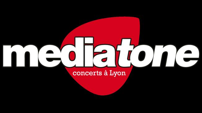 MEDIATONE - concerts Lyon
