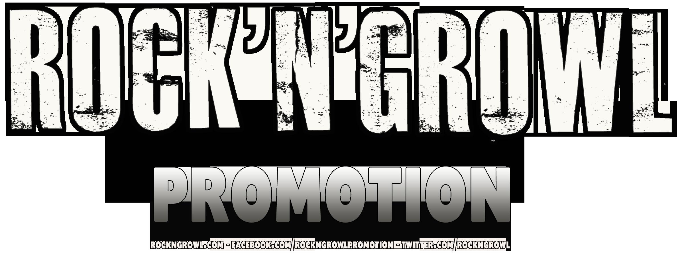 rock'n'growl - promotion