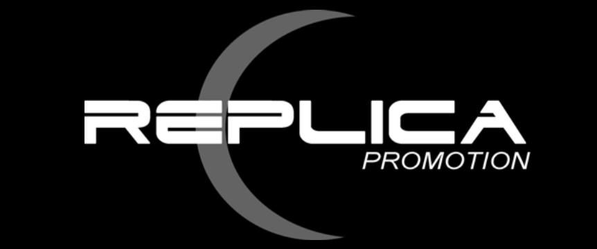 REPLICA PROMOTION - promotion - label
