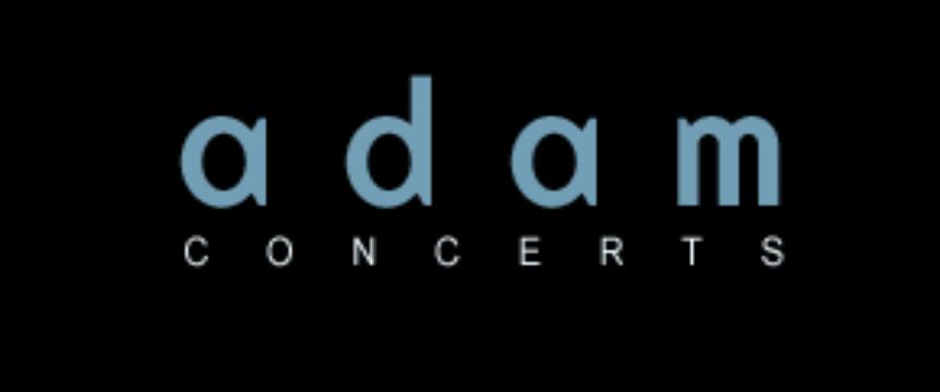 ADAM CONCERTS - promotion concerts
