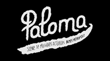 SMAC Paloma Nîmes - Salle de concert